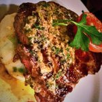 RT @McHughsbar1711: Rib-Eye with Cafe de Paris butter! #goodfood #mchughs @love_belfast @BelfastDining @Eoghainsy @goingoutni http://t.co/C5u6SKdZKL