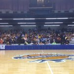 A huge shutout to the East Carteret fans! Everybody from Beaufort must be here! #NCHSAA http://t.co/KqPfgjE9ov