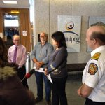 Mayor Katz, City officials updating media on frozen pipes. See news release http://t.co/kwnX6RSFoU #wpgpipes http://t.co/4ontGRNH9e