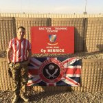 RT @russcooper2: Support for the blades from Afghanistan, Ill give them a shout for you kit Kat #UTB http://t.co/i5czm1kvsU