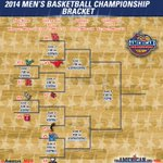 RT @American_MBB: Here is a look at our championship bracket http://t.co/dx7CoUklWi