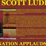 Abbott lambasted by Senator Scott Ludlum #Insiders #auspol http://t.co/gcudmbWtU4