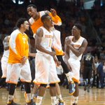RT @Vol_Hoops: #Vols continue dominance win 3rd in a row by at least 27 pts. Recap of 72-45 win over #Mizzou: http://t.co/AYbvoXhp9h http://t.co/0la9U0eOyd