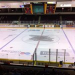 Petes and 67s about to take the ice for warmups. Listen to the game on http://t.co/XPVVoRN6F7 http://t.co/rG0b0JcYIO
