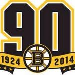 RT @TuukkaRaskk: Lol Ducks are celebrating 20 years meanwhile were over here... #Bruins #Boston http://t.co/1GO6aOnUq8