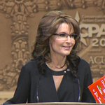 WATCH: Sarah Palin reads Dr. Seusss Green Eggs and Ham to #CPAC2014 http://t.co/HUxRXbKV2x http://t.co/DXNmECrPtz