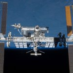 Astronauts Will Take Your Questions Now, SXSW. From Space. http://t.co/AYyP313s8R