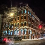 RT @carlamdyck: Kay Building on McDermot in Winnipeg #winnipeg http://t.co/dbi5Z6oFmp