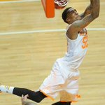 Heres a nice KNS shot of #Vols guard @JordyMac52s reverse slam today against Mizzou: http://t.co/2nz1OXbaiS