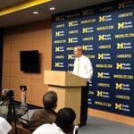 RT @umichbball: Beilein: I cant say enough about @JustJMo. http://t.co/UJsHUO2XJC