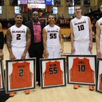 "RT @les_ismore45: ""@OregonStateMBB: No need for an infographic when you have a picture like this. #gobeavs http://t.co/ACoyQBZtQ6"" congrats to the seniors! "