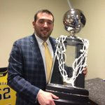 RT @C_Rodela: #outright #ThanksJMo @umichbball #B1GTourney #goblue http://t.co/DGLfzL8Dof