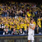 RT @umichbball: Ok, one more thing: #ThanksJMo http://t.co/5AG5eCHSA8