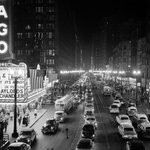 Here 1953 Chicago at night:  #Roberts http://t.co/DYKtZ9I8Qu