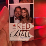 Nice people at the #redball, all drinking #titosvodka a@Q102Philly http://t.co/CP45UxdatK