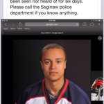 Keep my boy Terry Trafford in your prayers as hes been missing for days now. http://t.co/PzPBC7kRO1