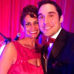 RT @KeithJones: On stage #selfie with Judge Renee Cardwell Hughes! Go @RedCrossPhilly #RedBall!!! http://t.co/A3a8STKTkz