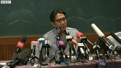 Malaysia Civil Aviation Chief tells conference 'no reports of sightings so far' #MH370 http://t.co/R6dJy9MG4a http://t.co/ig2cKUc4vC #fb