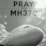 RT @TeamMsia: #PrayForMH370 ... let us not give up hope. Passengers of #MH370 need our prayers & faith at this moment in time. http://t.co/ravWL4N4dQ