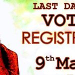 RT @AamAadmiParty: Check your name in voter list online - http://t.co/vI4ygNzLcU Register to vote if your name is not in that list. #AAP http://t.co/yrK1cFQ2yj