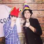 RT @smoshanthony: Our SXSW hosting was a success... ITS PARTY TIME! http://t.co/1WEjldaKtv http://t.co/1yhCcoczCK