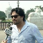 Babul Supriyo on BJP ticket: It is Mr. Modi whom the country needs, there is no scope for third front. http://t.co/ldOs4VemLI