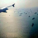 RT @sgify: #MH370 The worlds largest search and rescue ops. Searching every inch and everywhere till its found. #PrayForMH370 http://t.co/6k6nf0Yu9a