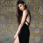 RT @mateodotcom: Vote @annecurtissmith via http://t.co/f3OMp8hh3k  or here on Twitter with the hashtag #VoteAnnePH #KCA