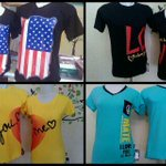 Kaos couple 75rb sepasang, 085540001235-32df2abc @infotegal #pasarTGL #mejasem http://t.co/5wDEy5CklA