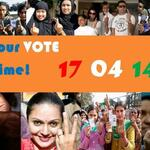Sunday 09th March 2014 Special Voters registration Campaign..Exercise your Right. #NaMo...#2014 http://t.co/WvnU1DPWAI