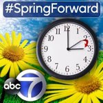 Dont forget to #SpringForward and turn your clocks an hour ahead tonight! http://t.co/dJy7ZYRWfm http://t.co/ShrLemjW49