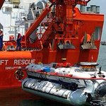Singapore sending the MV Swift Rescue Submarine Support and Rescue Vessel for searching #MH370. http://t.co/LAFjzjzarU