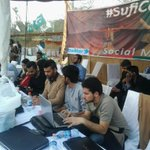 RT @oOol_JaLoOl: Youth from Lahore at #SufiConference Social Media Camp http://t.co/uam2kMQfSy