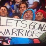 RT @andyeames11: It never gets old @NZWarriors http://t.co/Qfy90Vyezx