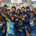 RT @cricketworldcup: Congrats Sri Lanka for winning the Asia Cup 2014. What are you expecting from Sri Lanka in the build up to #cwc15? http://t.co/6nbdxDMRnq