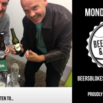 RT @BeersBlokesBiz: Hey @warne888 we drank your 99 Not Out @MOABEER on our next ep, nice beer out Monday at 6pm
