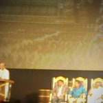 RT @sonymusicindia: The man himself addressing his fans and all you can hear is claps!! #kochadaiiyaan http://t.co/qqx5SV2zPs