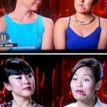 RT @MiaColless: Too perfect #mkr http://t.co/EMmXZ62qXj
