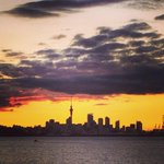 RT @DanCarter: Auckland City looking Gooood tonight. http://t.co/OIv44THteL