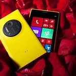 Sweet! #LumiaLove http://t.co/Hb6u3Oe1JW