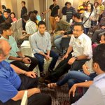 RT @H2OComms: DS @HishammuddinH2O with the family of the Inflight Supervisor of #MH370 http://t.co/Vd02OuqkE6