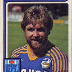 RT @ScanlensFooty: With a hair and beard combo straight off a 1980s arcade hairdresser poster. Its Geoff Gerard - 1980! @TheParraEels http://t.co/lmDBuF4W2B