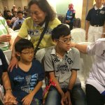 RT @haryanimsl: The father, mother n elder brother of this boy were on #MH370 #PrayForMH370 @HishammuddinH2O http://t.co/4mnNrqb0D3