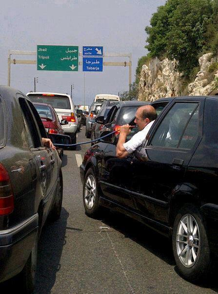 Meanwhile in #Lebanon #funny http://t.co/XYL2iMef4B