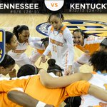 RT @LadyVol_Hoops: Its Game Day! Border rivals UT & UK meet for the @SEC WBB title at 3:30 on ESPN. http://t.co/oXvGD2hnDP #BeSECWBB http://t.co/YohYg2TjlQ