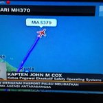 "RT @501Awani: "" Whatever occurred, occurred really quickly"" - Captain John M Cox in the interview with Astro AWANI #MH370 http://t.co/kdmtcB8QQe"