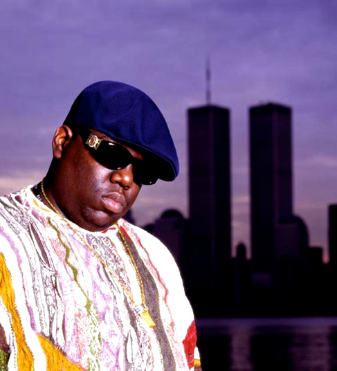 Rest in peace, Biggie. (May 21, 1972 - March 9, 1997) #RIPBIG http://t.co/q0MIHGv4H8