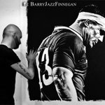 Portrait of a true Irish warrior! @irfurugby @BrianODriscoll @playwright35th #inbodwetrust http://t.co/jMj3z2KNIU