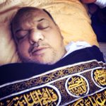 Marshal Fahims Dead Body http://t.co/Xzd0yElnX6