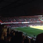 RT @awaydays_: 5,300 Charlton fans at Sheffield United today. #CAFC http://t.co/jVcnyQBMhq